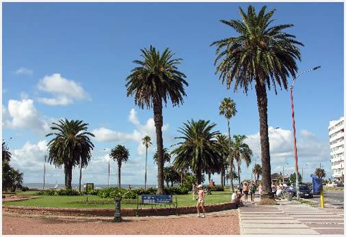 Ramblas de Montevideo