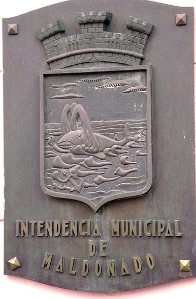 Escudo de la intendencia pictures of maldonado archive for Intendencia maldonado