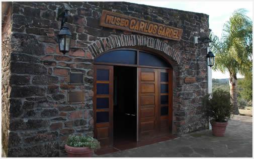 Museo Carlos Gardel - Tacuarembó