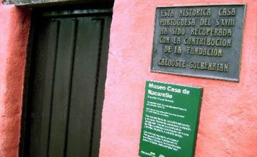 The Museums of Colonia del Sacramento