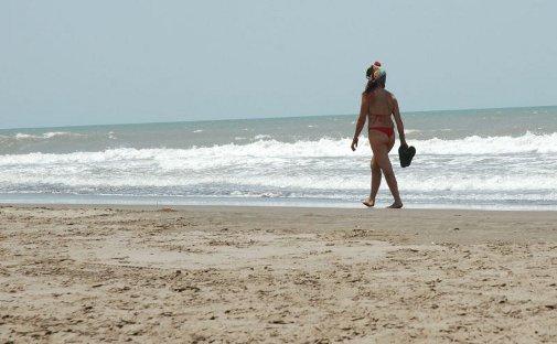 Playa Chihuahua, Punta del Este: la playa nudista y naturista de Uruguay