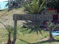 El Indio Hostel