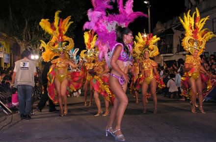 JORNADA DE LAS NACIONES - URUGUAY Carnaval34