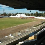 Estadio Raúl Goyenola